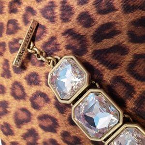 Chloe + Isabel Jewelry - Chloe & Isabel Retro Glam bracelet & earrings